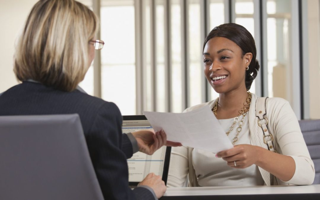 Jenny Rogers' Tips For Building a Standout Resume