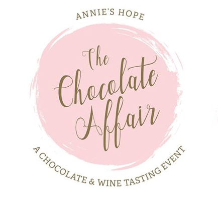It's a Chocolate Affair, as ROI Supports Annie's Hope