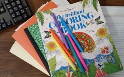 Easy Tips to Regain Your Creativity
