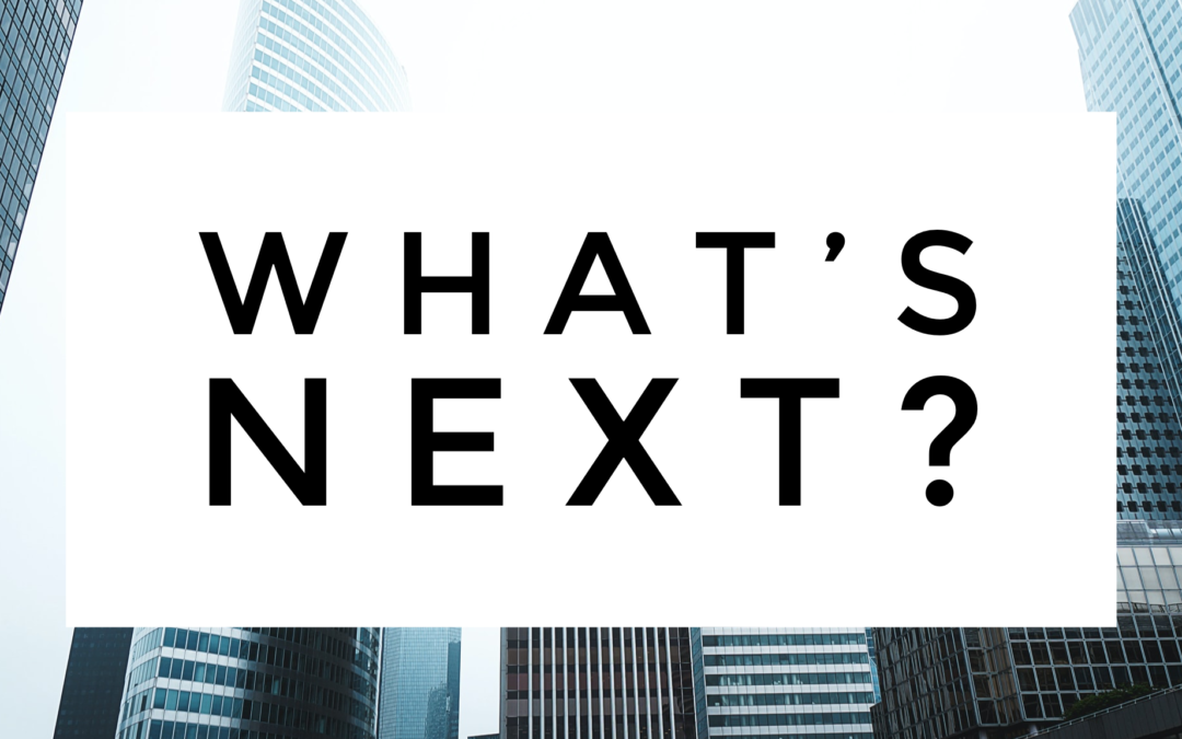"HR Roundtable Recap – COVID-19: ""What's Next"""