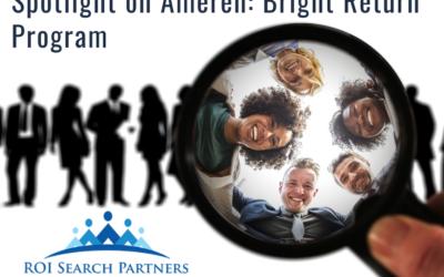 Appreciating diverse life experiences through Ameren's Bright Return program